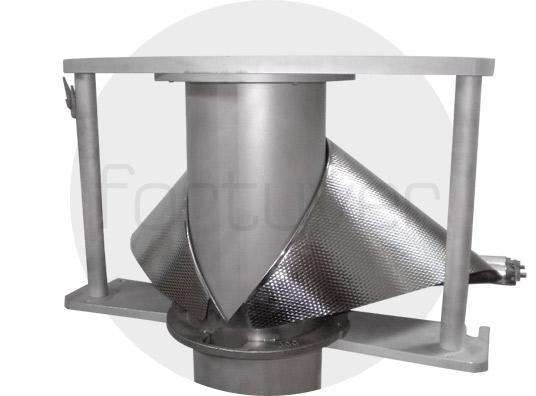 tubos formadores envasado vertical